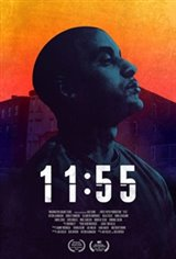 11:55 Movie Poster