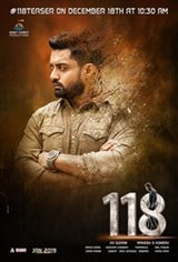 118 Movie Poster