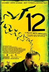 12 Movie Poster