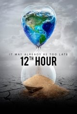 12th Hour Large Poster
