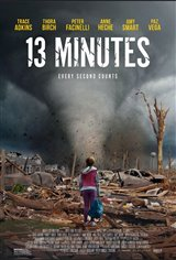 13 Minutes Movie Poster Movie Poster