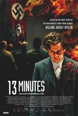 13 Minutes Movie Poster