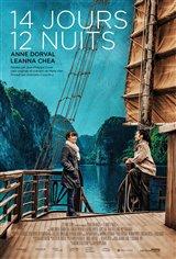 14 jours 12 nuits Affiche de film