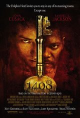 1408 Movie Poster Movie Poster