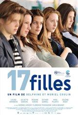 17 Girls Movie Poster