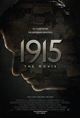 1915 Movie Poster