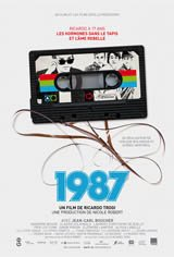1987 Movie Poster