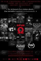20-22 Omega Affiche de film