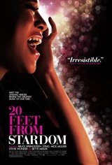 20 Feet from Stardom Large Poster