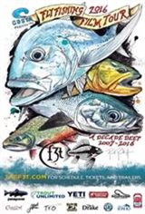 2013 Fly Fishing Film Festival Movie Poster