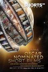 2016 Oscar Nominated Shorts - Animated Movie Poster
