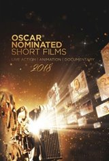2018 Oscar Nominated Shorts - Animated Movie Poster