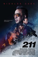 211 Affiche de film