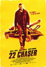 22 Chaser Movie Poster