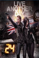 24: Live Another Day Movie Poster Movie Poster