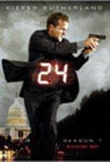 24: Season 7 Movie Poster