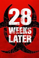 28 Weeks Later Movie Poster Movie Poster