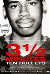 3 1/2 Minutes, 10 Bullets Movie Poster