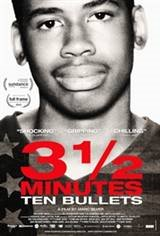 3 And 1/2 Minutes Movie Poster