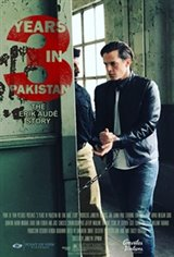 3 Years in Pakistan: The Erik Aude Story Affiche de film
