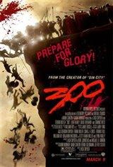 300 Movie Poster Movie Poster