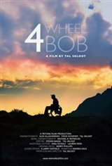 4 Wheel Bob Movie Poster
