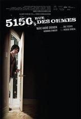 5150 Elm's Way Movie Poster
