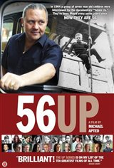 56 Up Movie Poster Movie Poster