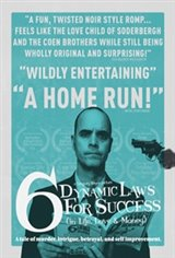 6 Dynamic Laws for Success Movie Poster