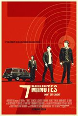 7 Minutes Large Poster
