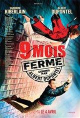 9 Month Stretch Movie Poster