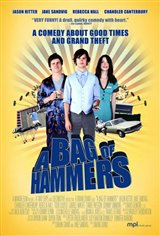 A Bag of Hammers Movie Poster
