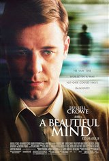 A Beautiful Mind Movie Poster