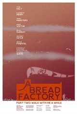 A Bread Factory, Part Two Movie Poster