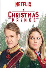 A Christmas Prince (Netflix) Movie Poster