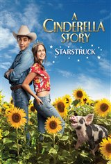 A Cinderella Story: Starstruck Movie Poster Movie Poster