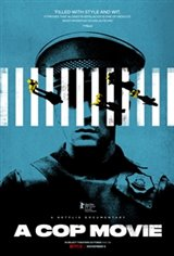 A Cop Movie Movie Poster