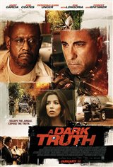 A Dark Truth Affiche de film