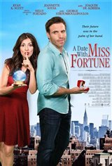 A Date with Miss Fortune (v.o.a.) Affiche de film