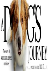 A Dog's Journey Poster