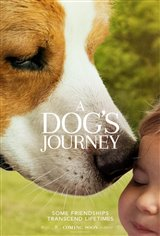 A Dog's Journey Affiche de film