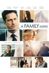 A Family Man Movie Poster