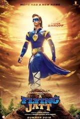A Flying Jatt Movie Poster