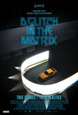 A Glitch in the Matrix Affiche de film