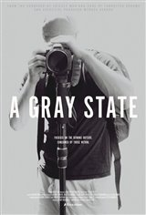 A Gray State Movie Poster