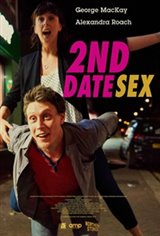 A Guide to Second Date Sex Movie Poster