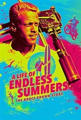 A Life of Endless Summers: The Bruce Brown Story Movie Poster