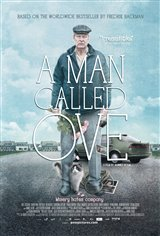 A Man Called Ove Movie Poster