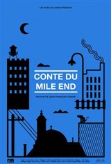 A Mile End Tale Movie Poster