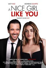 A Nice Girl Like You Movie Poster Movie Poster